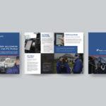Fleet Complete Netherlands Police brochure.